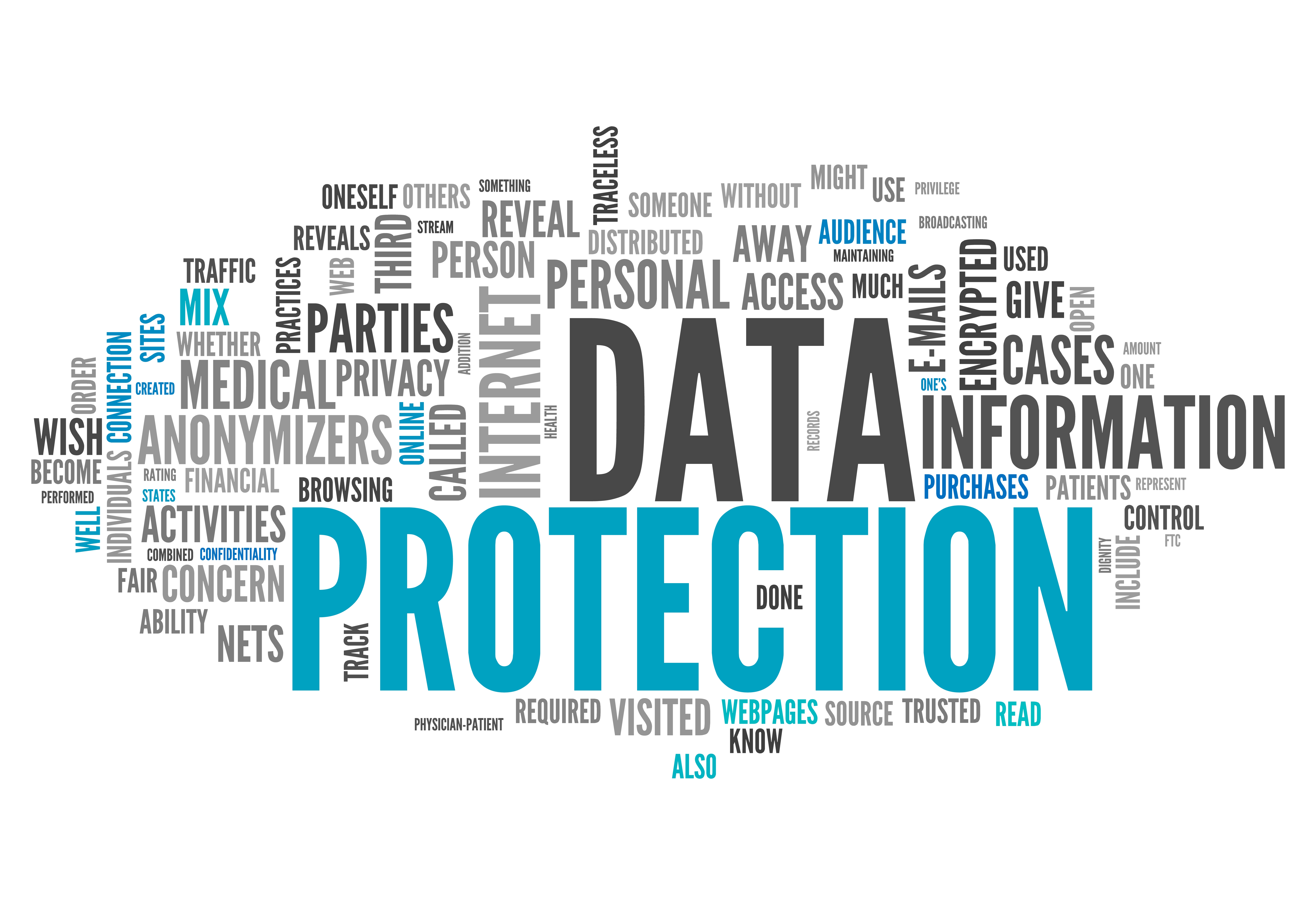 confidentiality and data protection act The data protection act (dpa) 1998  for medical purposes by a health professional or by a person who owes the same duty of confidentiality as a health professional  terms to cover the protection of the data by the agency to the equivalent of the protection provided by the data protection act 1998 rights of the data subject.