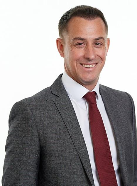 Adam Watson, Partner