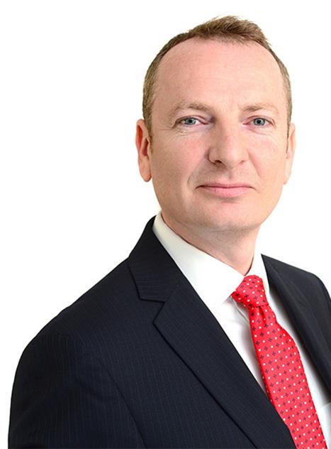 Adrian Denton, Associate
