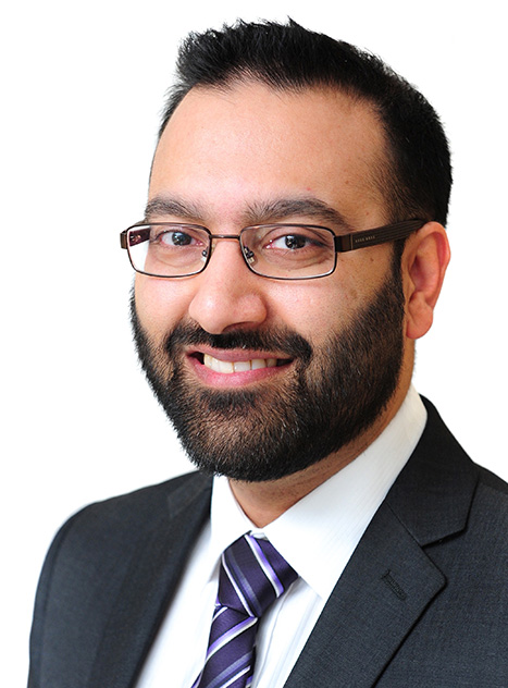 Amjad Sheikh, Solicitor