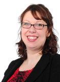 Amy Barnett, Associate