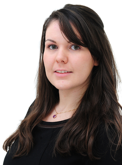 Amy Harron, Associate