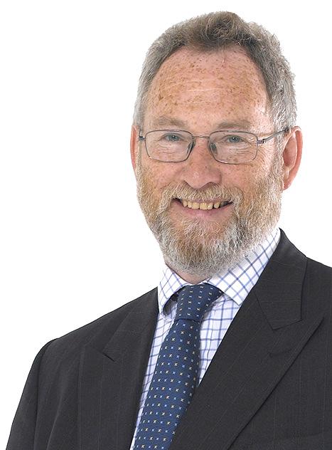 Andrew Sharples, Partner