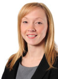Anna Power, Senior Associate