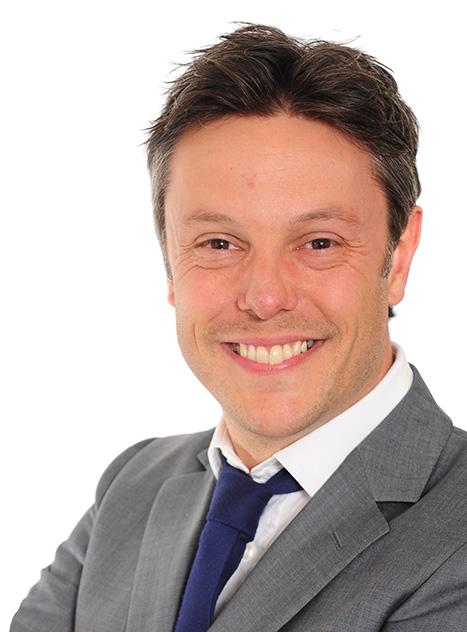 Ben Gant, Associate