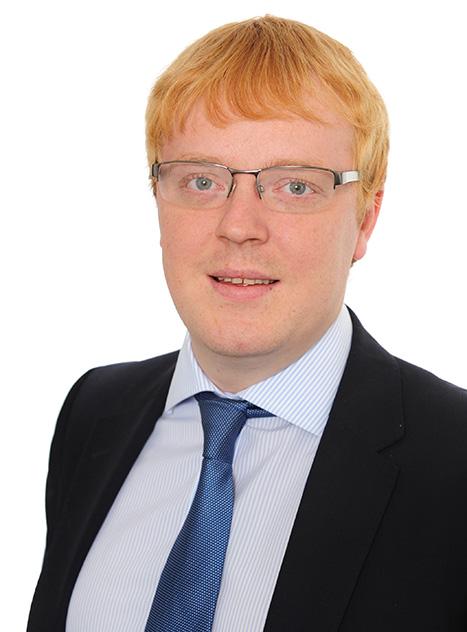 Ben Jones, Associate