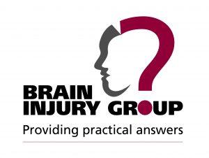 brain injury group membership