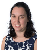 Catherine Bell, Senior Associate