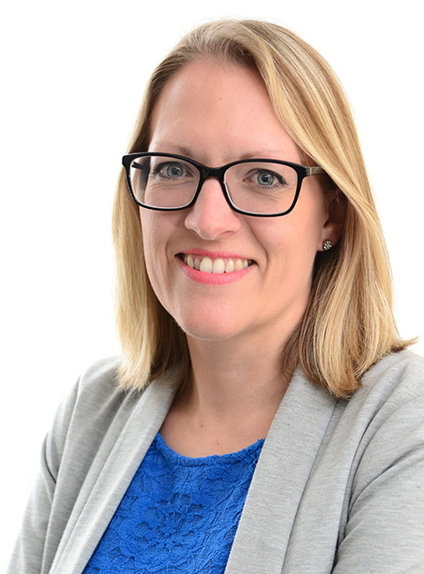 Claire Tomkins, Professional Suppot Lawyer