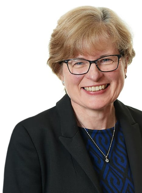 Clare Taylor, Senior Associate
