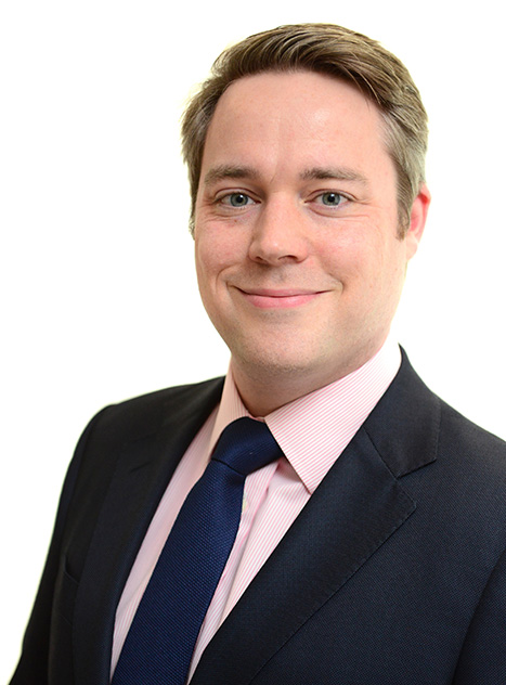 Clive Pearce, Partner