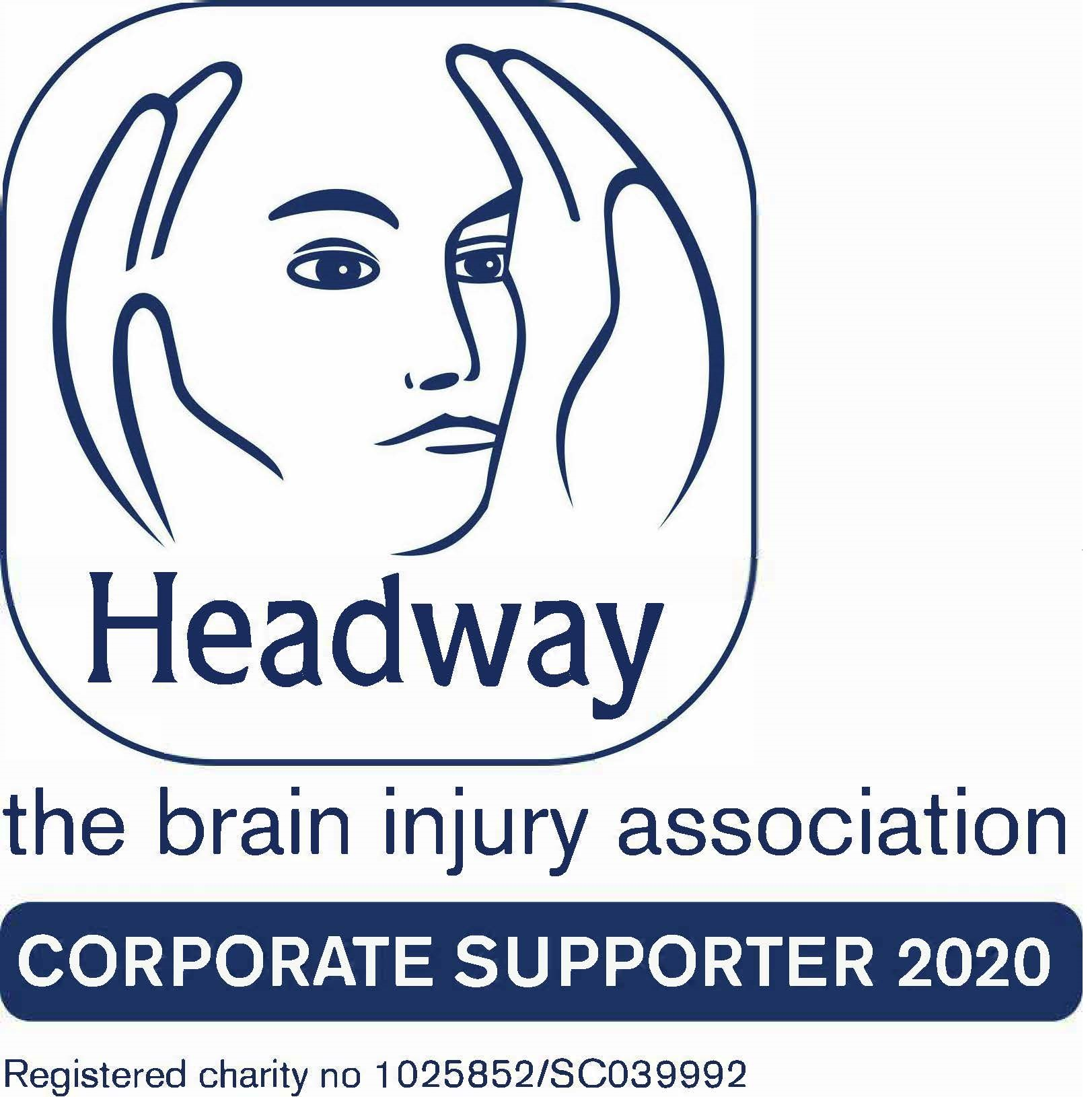 Headway Corporate Member 2020