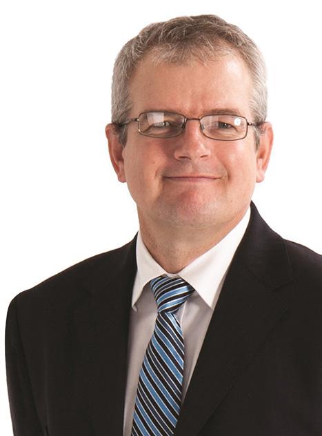 David Potter