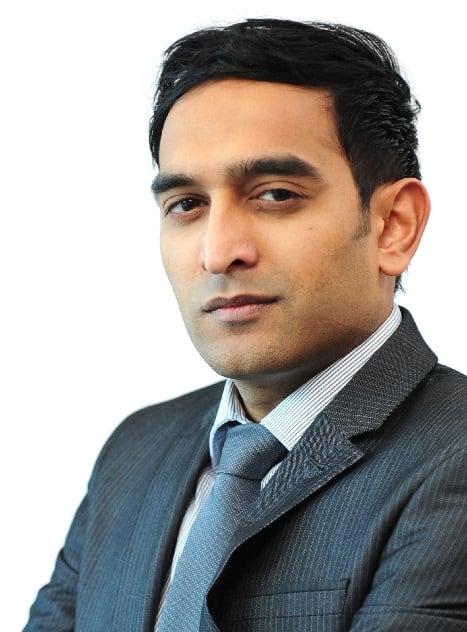 Desh Patel