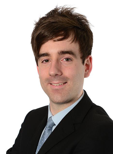 Drew Mangham-Dewhurst, Solicitor