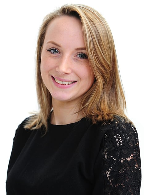 Eleanor Kerr, Solicitor