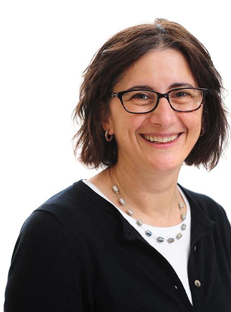 Emma Anderson, Director