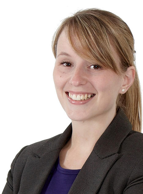 Emma Batten, Senior Associate
