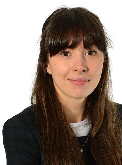 Emma Butler, Solicitor