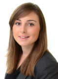 Fiona Harrison, Solicitor
