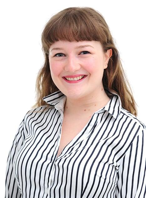 Fiona Lawson, Trainee Trade Mark Attorney