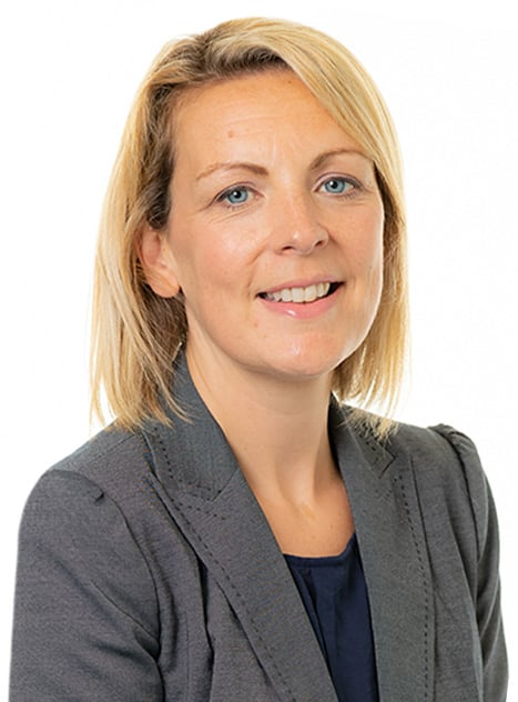 Fiona Powell, Senior Associate