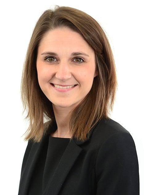 Fiona Woodhead