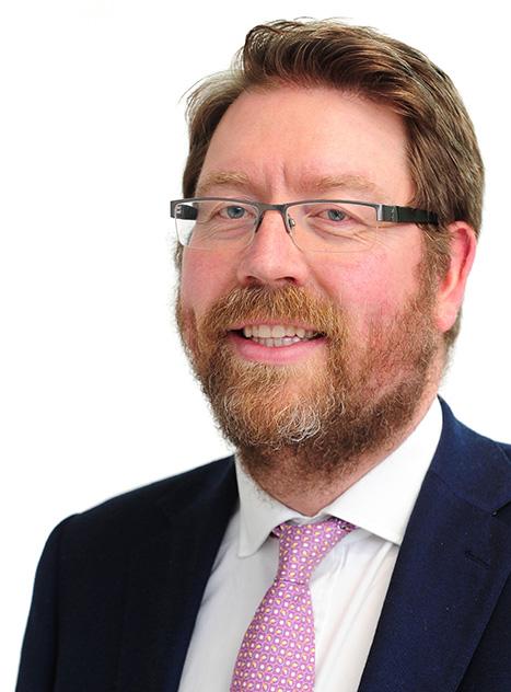 Gary Smith, Partner