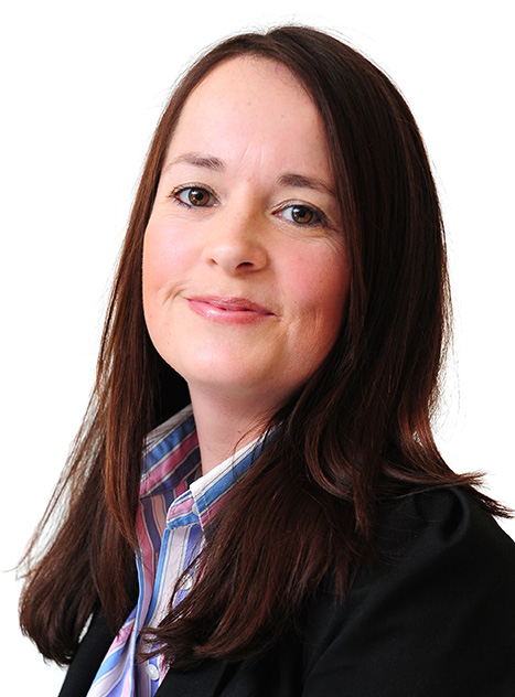Gemma Elliott, Associate