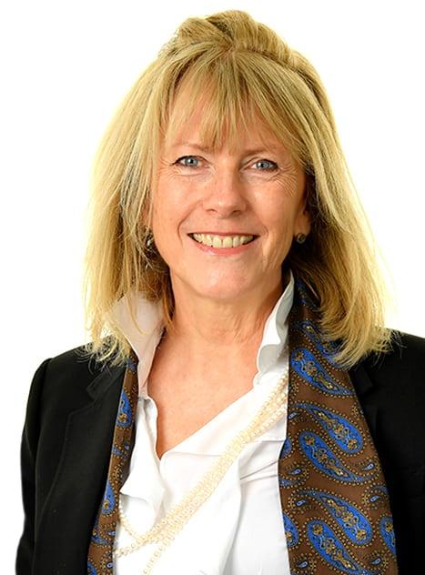 Heather Davies, Partner
