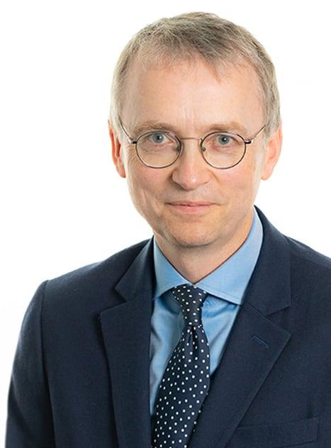Iain Davies
