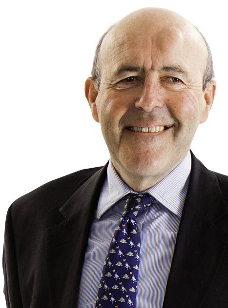 Ian Payne, Partner