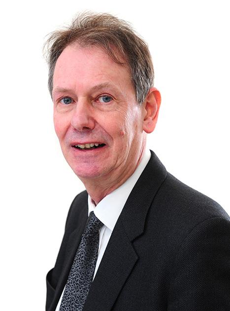 Ian Rowson, Partner