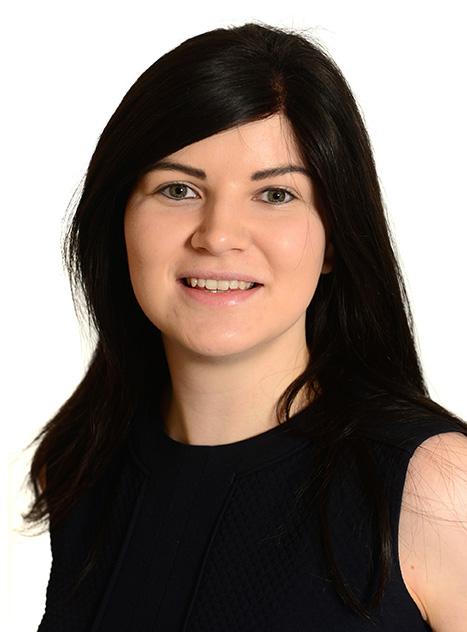Jade Flint, Associate