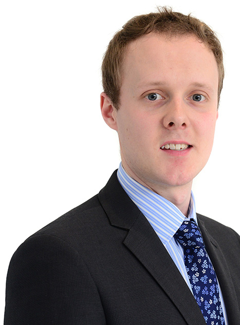 James Rowe, Solicitor