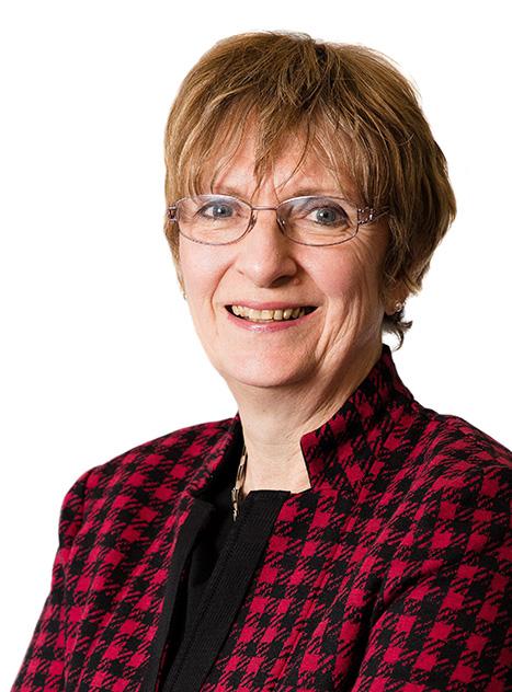 Jane Maitland