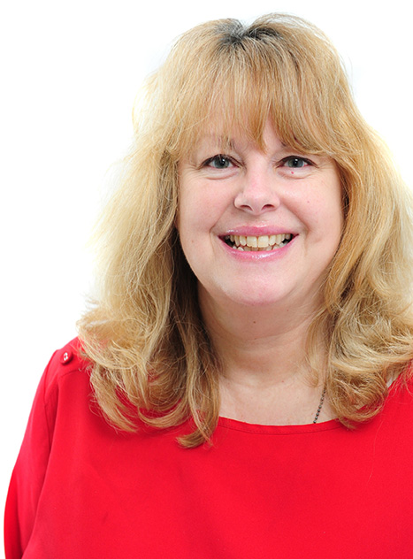 Janet Rhodes, Partner