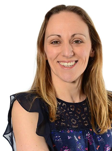 Jennie McBride, Associate