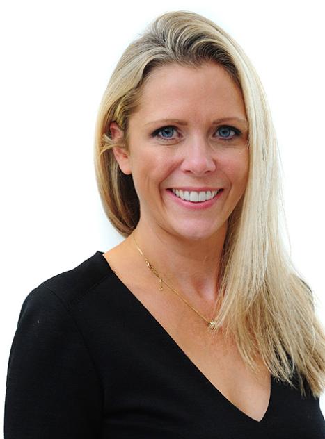 Jenny Cooper, Partner