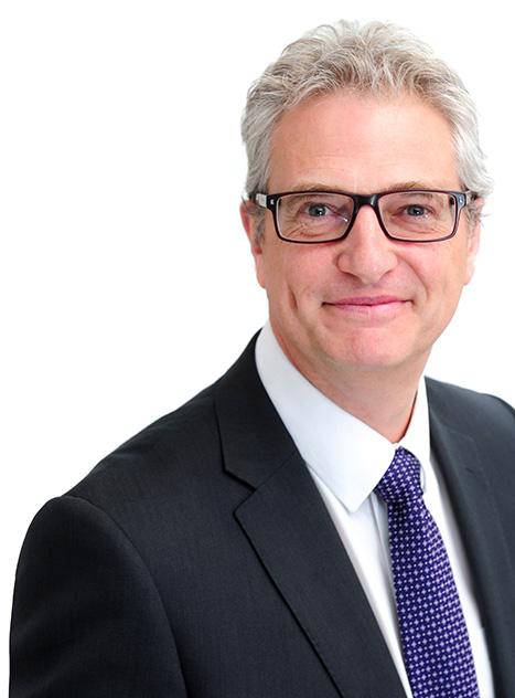 Jonathan Hambleton, Managing Partner - Milton Keynes