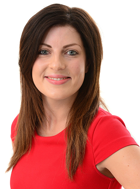 Kathryn Carter, Solicitor