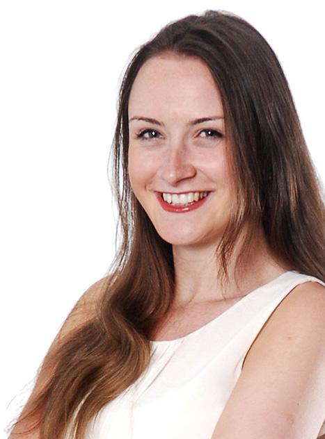 Lauren Davies, Solicitor