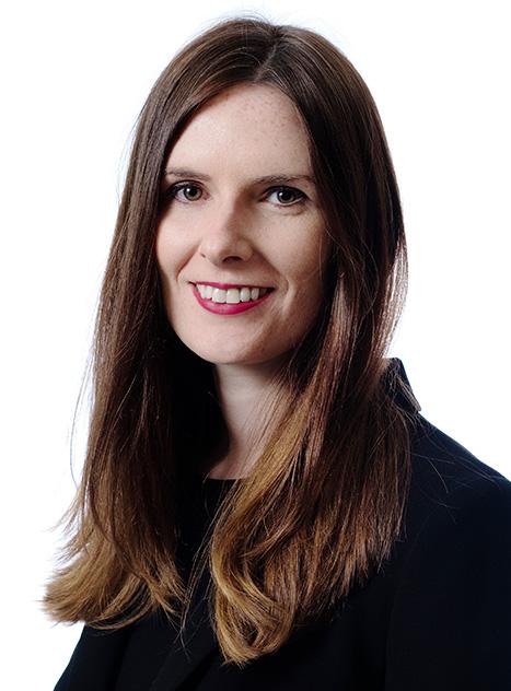 Lauren Shaw, Associate