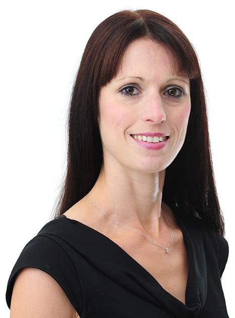 Lindsey Clegg, Partner