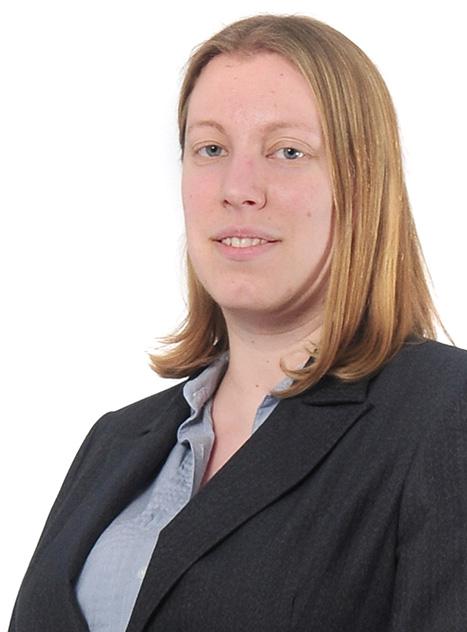 Lisa Mark-Bell, Director