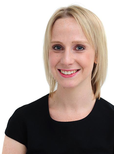 Louise Wilson, Partner