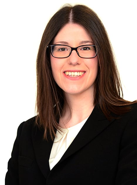 Lucy Habgood, Solicitor