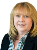 Lynne Foster, Senior Associate