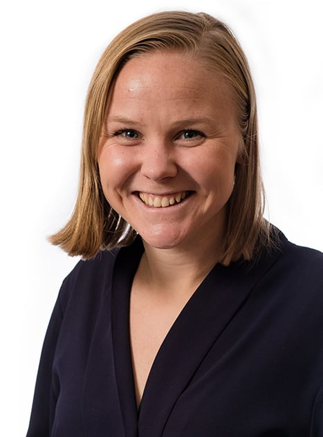 Malin Svanberg Larsson, Senior Associate