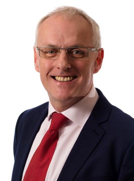 Mark Emery, Partner
